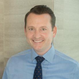 Dr. Scott Osmun