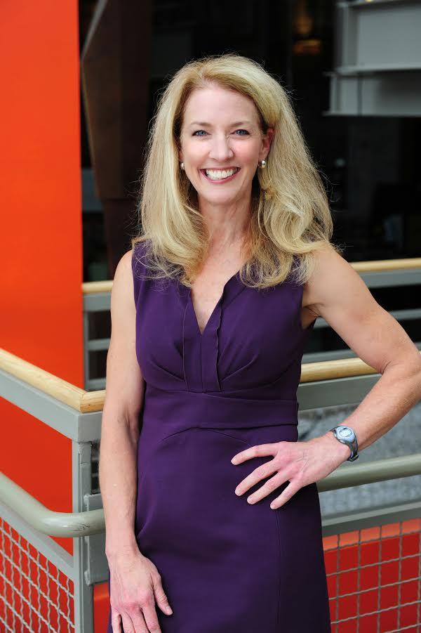 Dr. Joan Loveland of Bloom OB/GYN
