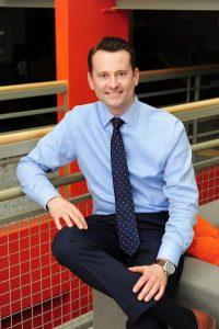 Dr. Scott Osmun of Bloom OB/GYN