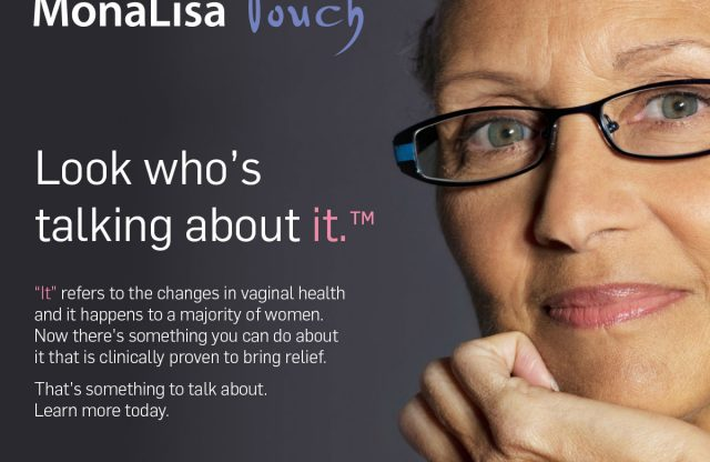 Introducing MonaLisa Touch: A Novel Therapy for Gynecology