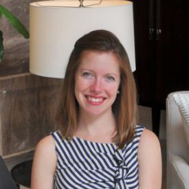 Lauren Gordon, CNM, WHNP