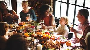 Health Benefits of Some Classic Thankgiving Foods