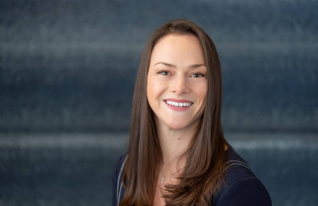 INTRODUCING DR. MEAGAN SLATE