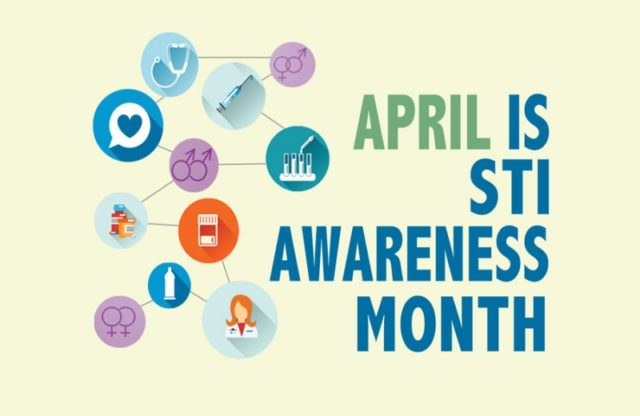 Sexually Transmitted Diseases (STD) Awareness Month